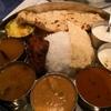 新丸子の南インド料理「マドラスミールス」