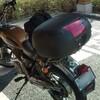 バイクと身の丈
