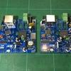 スマステ基板、設計始めました。その11 試運転