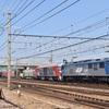 第779列車 「 甲148 JR貨物 DF200-106の川重入場となる甲種輸送を狙う 」