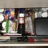【ズボラ収納】食品ストックの収納方法。在庫管理、掃除の手間を減らす。