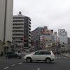 2013/3/30~2013/4/1 大学2年春休みの関東旅