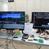 Maker Faire Tokyo 2018レポート(音楽・メカ編)