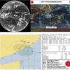 【台風情報】インド洋には台風の卵(LUBAN)が存在!台風26号となって日本への接近はある?米軍の予想では『越境台風』とはならない見込み!!