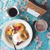 食堂asacafe(デザートあり)