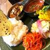 Curry holic!