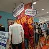 横浜ワールドポーターズ『19周年誕生祭』