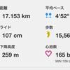 セット練習〜2日で42km〜