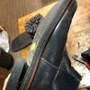チペワブーツ修理(^^) Vibram1100