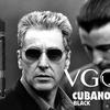 【VGOD・リキッド】CUBANO BLACK を買いました