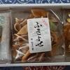 堺・ねぼけ堂のお煎餅
