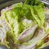 【レシピあり】白菜の栄養素知ってる?野菜の知識をつけて健康になろう!