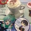 スタミュ二期@アニメイトカフェ