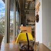 陽射しのアタたさと大人の雰囲気漂うSAKURA CAFE