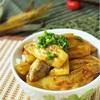 ジャンク裏レシピ。ナスたっぷり焼肉風丼の作り方