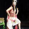 ジャワ舞踊、男性舞踊の大御所から学んだこと(1)~エネルギーの伝達
