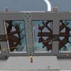 FTB・Infinity Evolved Skyblockを1からプレイ 6 水車完成!さて、何台作る?