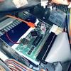Macintosh SE/30 Repair #6