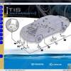 Toyota techstream v13.00.022ソフトウェアのインストール方法
