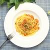 生トマトが美味しい!フレッシュトマトとしめじのパスタの作り方・レシピ