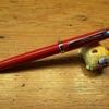 SHEAFFER F9501PN Rossokorusa NT