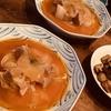 豚肉とトマトのトロトロ煮