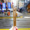 どローカルな街角極小パワースポット「福徳古廟」にプチ詣で。@ホンハム/紅磡