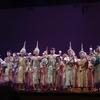 2020年3月6日 カオサン通り・タイの仮面劇「コーン~サラ・チャレームクルン:ハヌマーン」