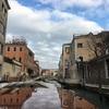 (イタリア紀行⑤)ヴェネチアのムラーノ島とフェニーチェ劇場