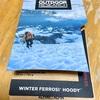 『OUTDOOR RESEARCH』WINTER FERROSI HOODY|保温性と機能性に優れたアウトドアリサーチ ウィンターフェロッシーフーディ|山岳登山用のよろいを装備しましょう