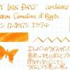 #0492 J.HERBIN Cornaline d'Egypte