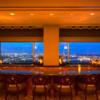 ランドマークタワーの最上階地上277mに位置する横浜ロイヤルパークホテルのスカイラウンジ「シリウス」というバーへ行ってきました。