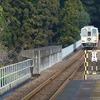 中国・四国ローカル線の旅Ⅱ(3)