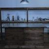 DIYで収納付きキッチンテーブル?を作ってみました
