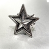 コディサンダーソンの違う星の指輪