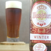 Warsteiner 「Winter」