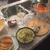 168日目:カナディアンのホームパーティー