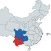 8世紀の中国・雲南地方に存在した南詔とは?【タイ族、ラオ族、ビルマ族の故郷】