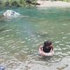キャンプ2日目✦みずはの湯であったまる【外出編】