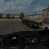 Oculus RiftでEuro Truck Simulator2を遊ぶ