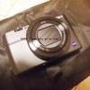 SONY RX100M3をカメラのキタムラでお得に購入できました。