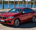 【BMW新型X4】ディーゼル!「xDrive20d」2020年6月4日日本発売!最新情報、X4M、サイズ、燃費、価格は?