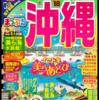沖縄本島 軽レンタカー車中泊の旅