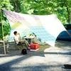 梅雨入り前に、秩父・鈴加園で1年ぶりのキャンプ