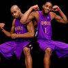 NBA選手の体を見よ、筋力トレーニングは生活の基盤