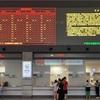 高速鉄道を利用して杭州まで遠征。(1)乗り方が色々と変わってます。
