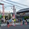 交野『機物神社』の七夕祭