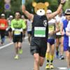 北海道マラソンの写真