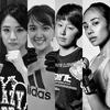 【格闘代理戦争3rd】#3で明らかになってきた出場選手(上野、ai、MIO、古瀬、Garu Chan、梅原)