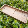 60%木製キーボードケース(リストレスト付)の紹介